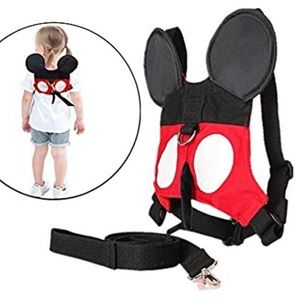 Disney | Mickey Mouse Toddler Harness Leash